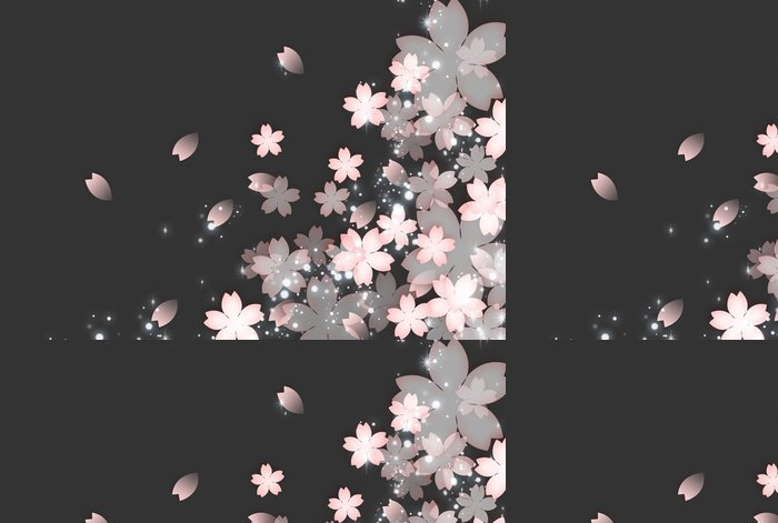 Tapeta Pixerstick Sakurai の pozadí - Roční období