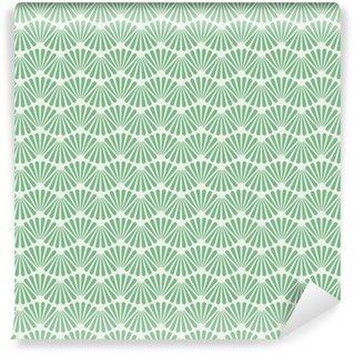 Vinylová Tapeta Seamless Art Deco vzor textura tapety na pozadí