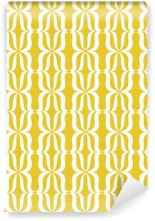 Tapeta Pixerstick Seamless vintage pattern