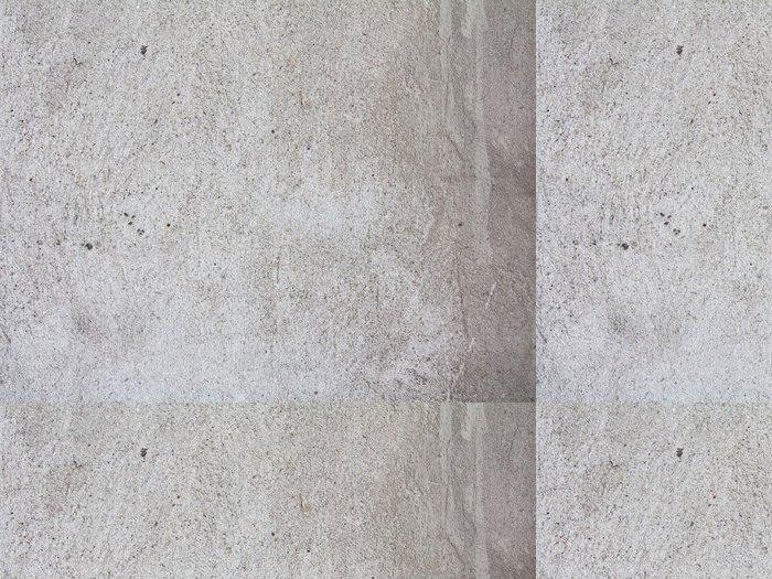Tapeta Pixerstick Šedá cement wall texture. - Témata