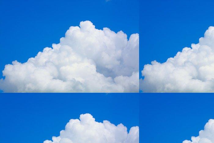 Tapeta Pixerstick Skvělá příležitost - Nebe