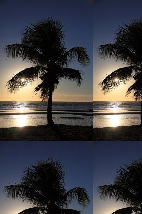 Tapeta Pixerstick South Seas - Prázdniny