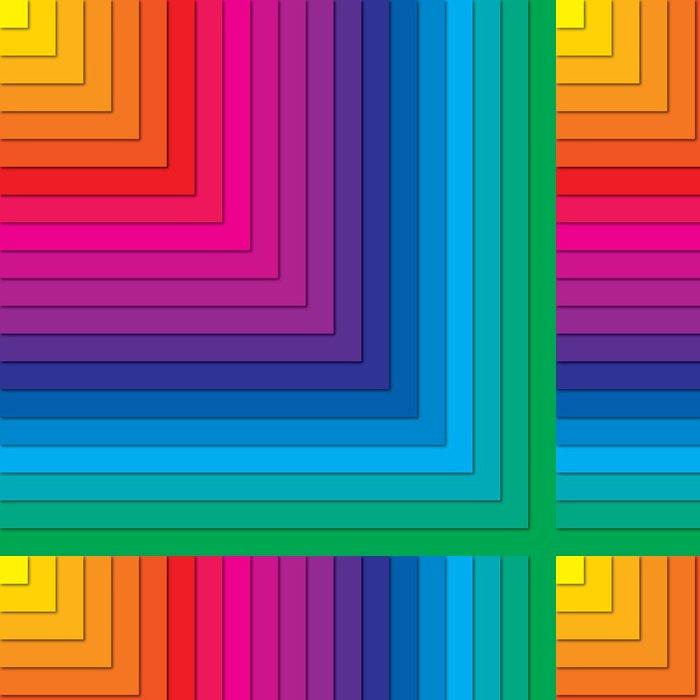 Tapeta Pixerstick Spektrum kolorów, wektorowe tło, abstrakcja, tapeta - Pozadí
