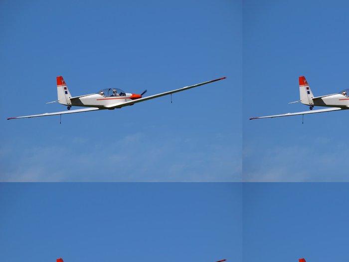 Tapeta Pixerstick Sport Aircraft - Vzduch