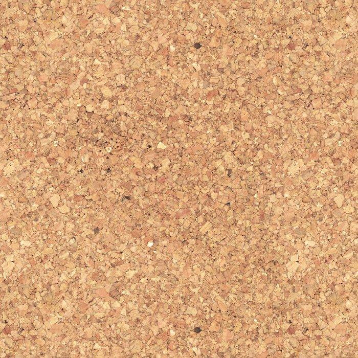 Vinylová Tapeta Stlačený korek, dřevo textury - Struktury