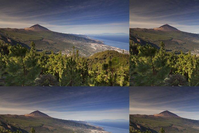 Tapeta Pixerstick Tenerife XXII - Prázdniny
