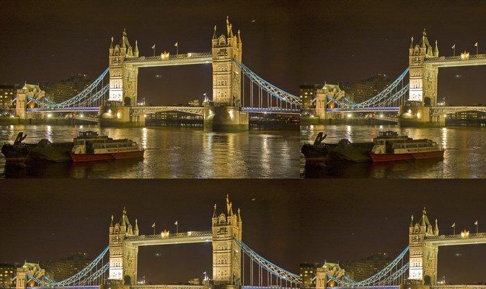 Tapeta Pixerstick The London Bridge - Témata