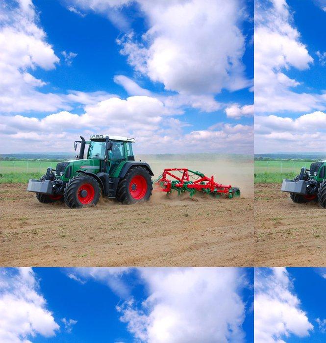 Tapeta Pixerstick Traktor - Témata