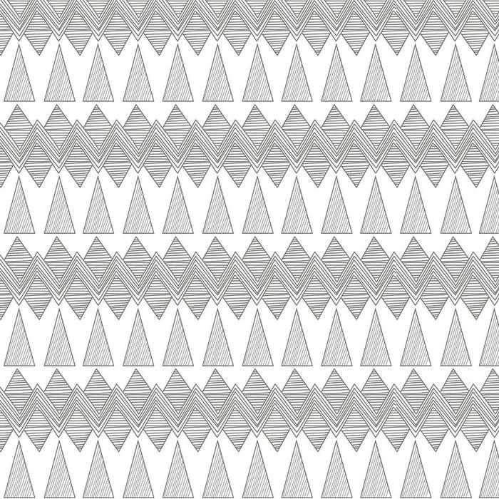 Vinylová Tapeta Tribal textury - Pozadí