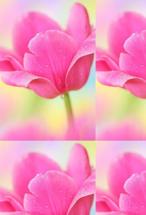 Vinylová Tapeta Tulipán flower - Témata