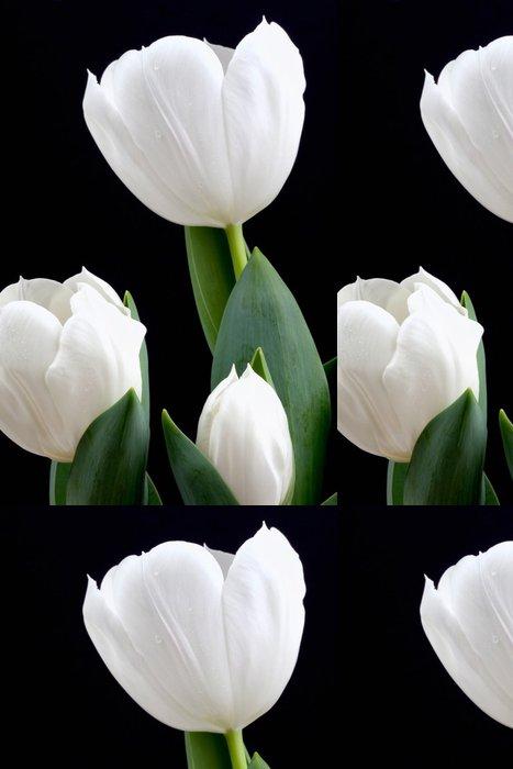 Vinylová Tapeta Tulpenblüten - Květiny