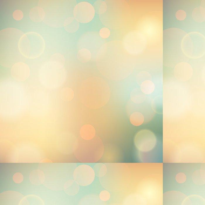 Vinylová Tapeta Vector měkké barevné abstraktní pozadí - Pozadí