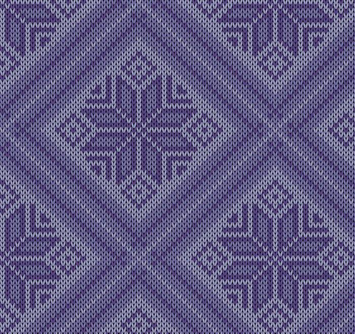 Tapeta Pixerstick Vector pletené pozadí - Pozadí