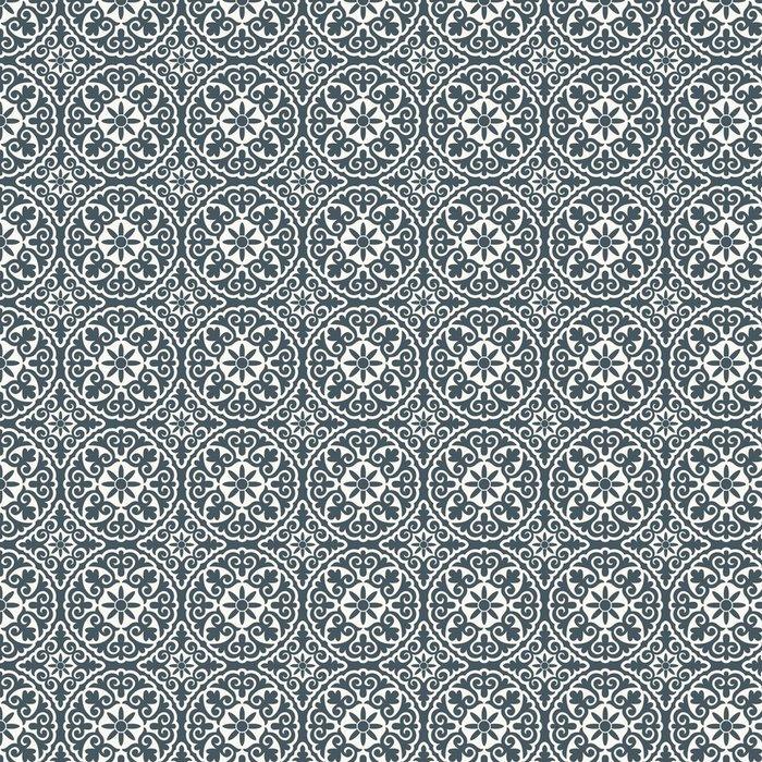 Tapeta Pixerstick Vector seamless pattern - Pozadí
