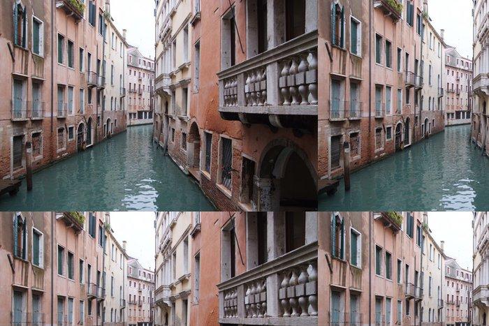 Tapeta Pixerstick Venezia - Evropská města