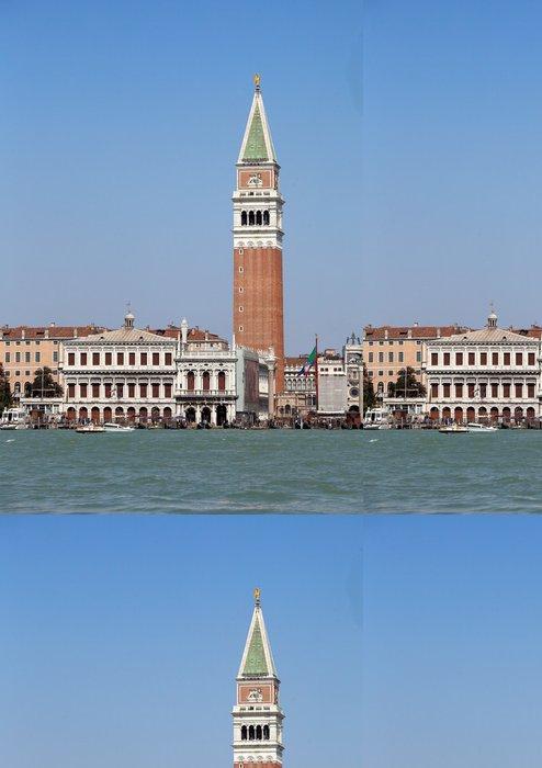 Tapeta Pixerstick Venezia13 - Evropská města