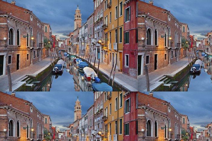 Tapeta Pixerstick Venice - Evropská města