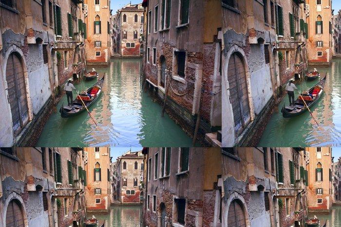 Tapeta Pixerstick Venice - Témata