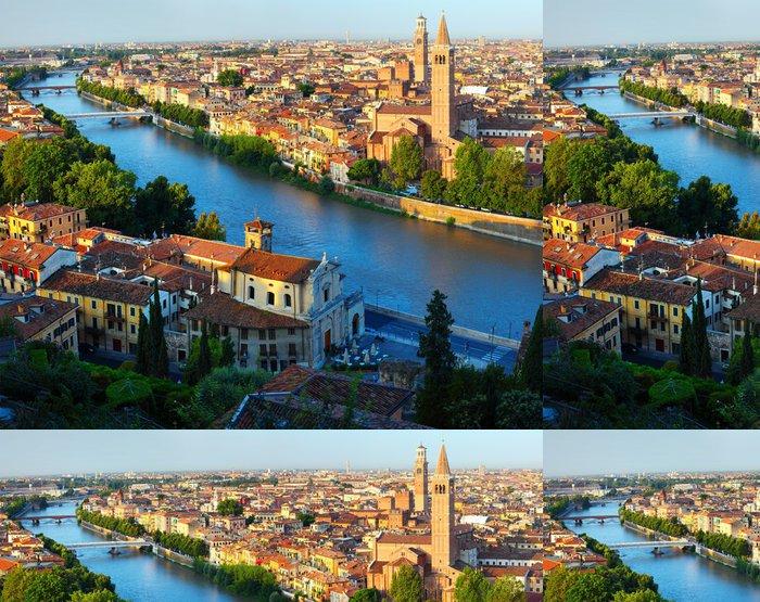 Tapeta Pixerstick Verona - Témata