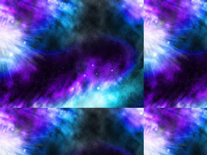 Tapeta Pixerstick Vesmír - Meziplanetární prostor