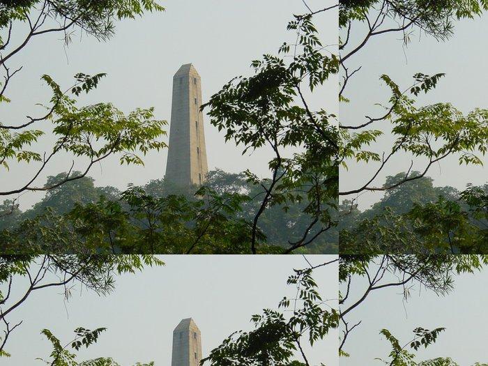 Tapeta Pixerstick Věž Zhenhai v Kanton - kantonu - china - Prázdniny