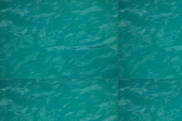 Vinylová Tapeta Voda v Jaderském moři - Prázdniny