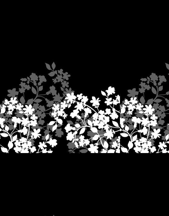 Tapeta Pixerstick Vzory designu rostlin - Jiné pocity