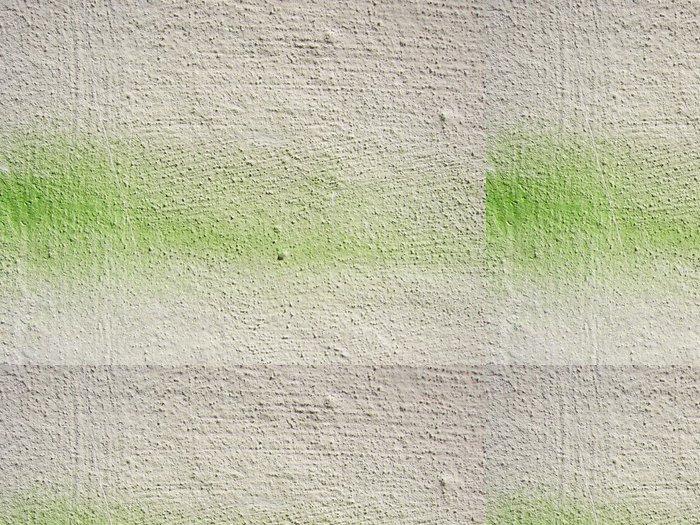 Tapeta Pixerstick Wand pozadí mit grün 1 - Prázdniny