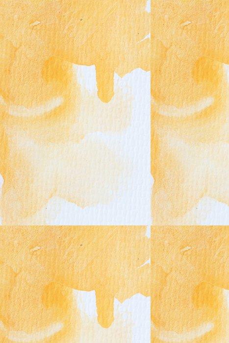 Tapeta Pixerstick Water colour - Umění a tvorba