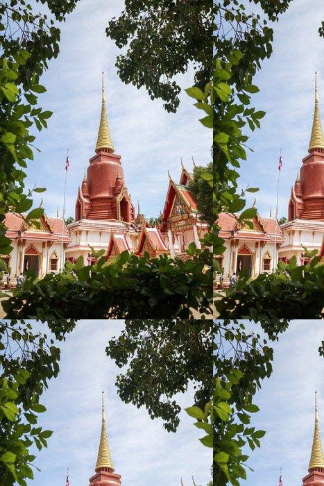 Tapeta Pixerstick Wathchanghai chrám - Asie