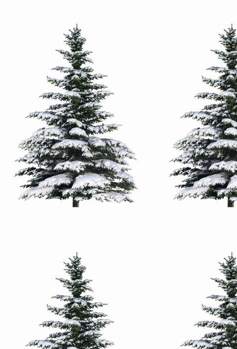Tapeta Pixerstick Weihnachtsbaum - Mezinárodní svátky