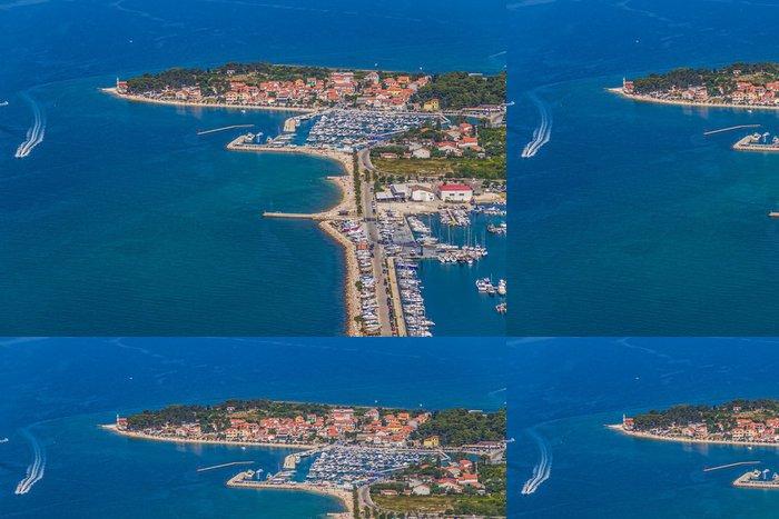 Tapeta Pixerstick Zadar - Evropa