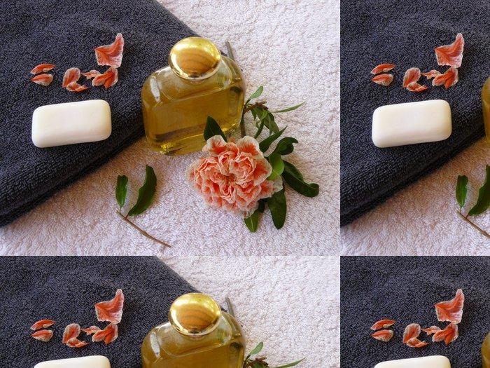 Tapeta Pixerstick Zen - Životní styl, péče o tělo a krása