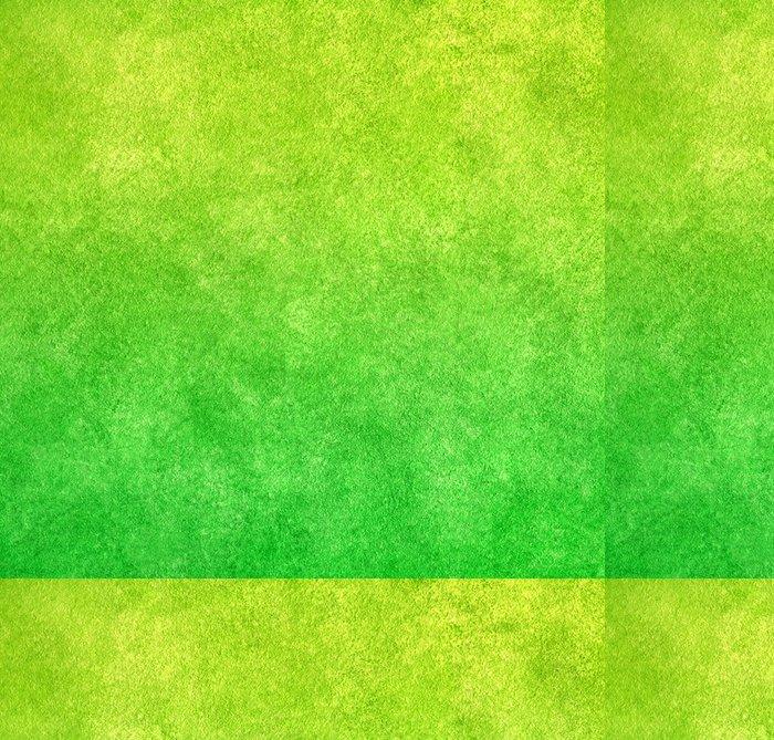 Tapeta Pixerstick Žlutozelená barva textury na pozadí - Umění a tvorba