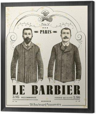 Tavla i Ram Barberaren