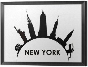 Tavla i Ram New York