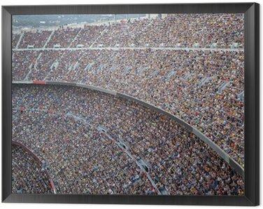 Tavla i Ram Stadion