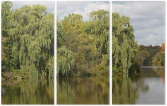 Delightful Willow Tree Triptych Good Ideas