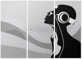 Afrykańska kobieta