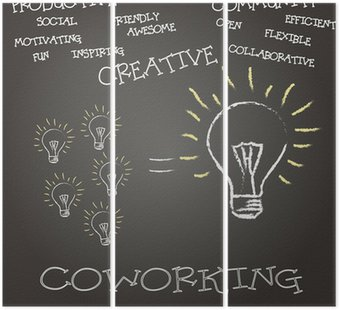 Tryptyk Concepto coworking