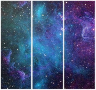 Tryptyk Galaktyka