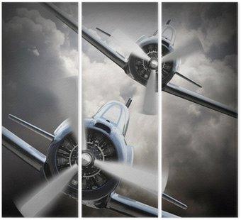 Myśliwce.