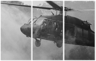 UH-60 Blackhawk Helikopter