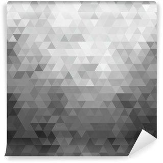 Tvättbar Fototapet Mosaik bakgrund.