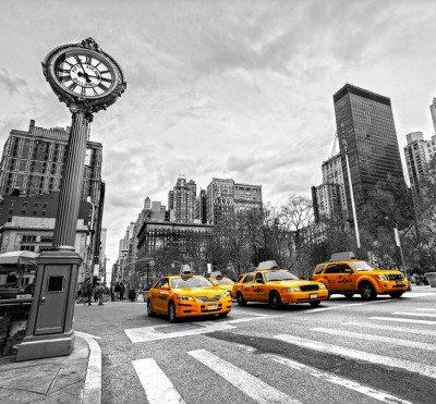 Pixerstick para Todas las Superficies 5th Avenue, de Nueva York.