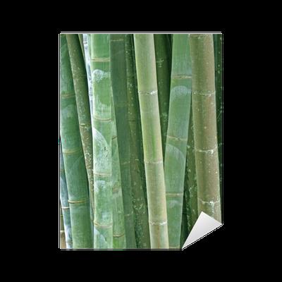 Vinilo pixerstick bamb gigante pixers vivimos para for Vinilo gigante pared