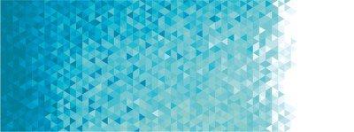 Pixerstick para Todas las Superficies Bandera geométrico abstracto