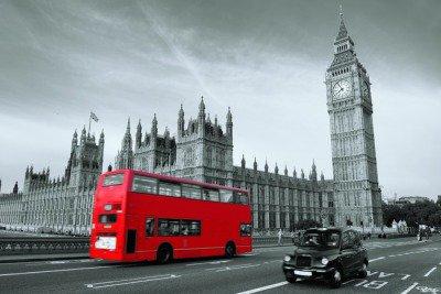 Pixerstick para Todas las Superficies Bus en Londres