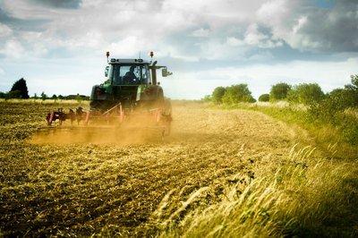 Pixerstick para Todas las Superficies Campo de arados para tractores