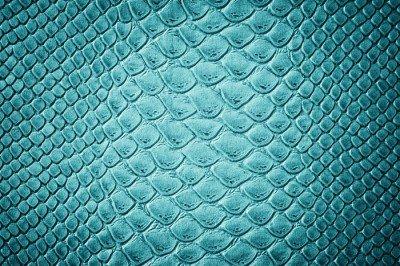 Pixerstick para Todas las Superficies Cocodrilo turquesa textura de la piel